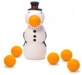 Snowman Popper