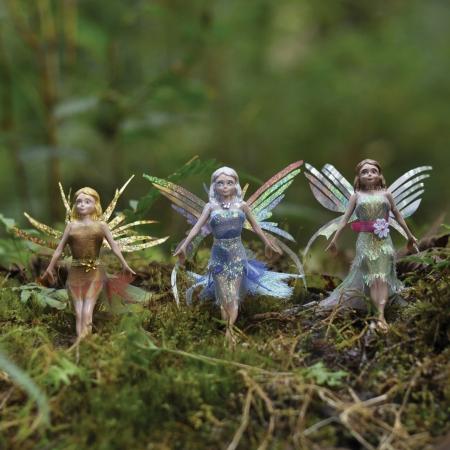 Toys Flitter Fairies
