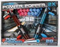 Atomic 8x Popper Battle