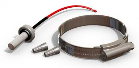 Enersol Pool Water Sensor Kit