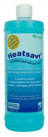 Heatsavr Liquid Solar Heating Blanket 1 Liter