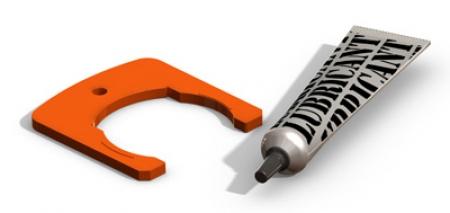Enersol Install Tool w/ Lubricant