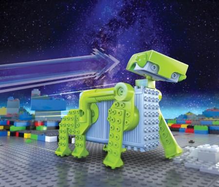 Motorblox Robot Lab