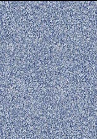 """SmartLine® 12' Round All Mosaic Overlap Liner - 48"""" / 52"""" H, 20 Gauge"""