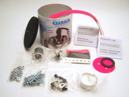 Ecorun 2.1 Kit