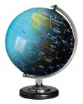Day/Night Constellations Globe (Illuminated)