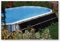 Sungrabber™ Complete System W/ 2-2 X 10 Solar Panels