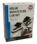 Solar Mini Future Car Set