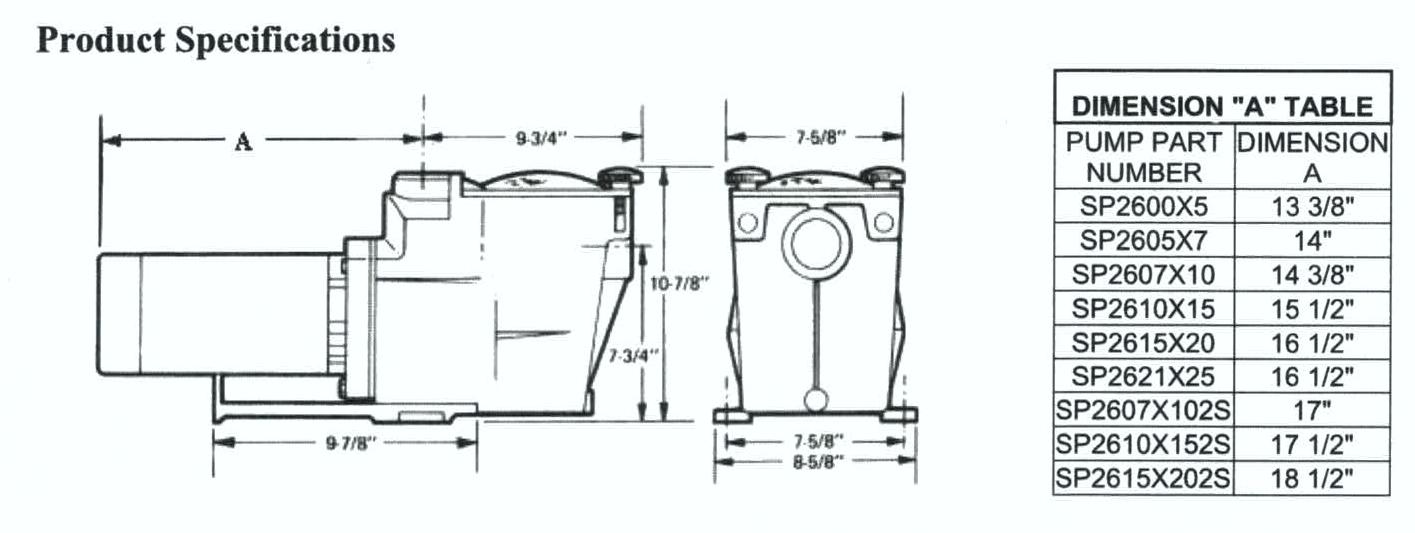 hayward sp2615x20 wiring diagram pool skimmer diagram