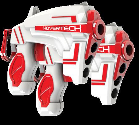 Hovertech Drone Battle