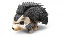 My Robotic Pet - Tumbling Hedgehog