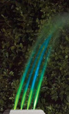 Rainbow Fountain Led Light Poolsupplies Com