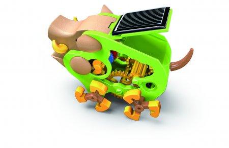 Solar Wild Boar