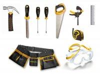 Stanley Jr. 10 Pc Real Tool Set