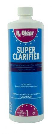 Rx Clear® Super Clarifier