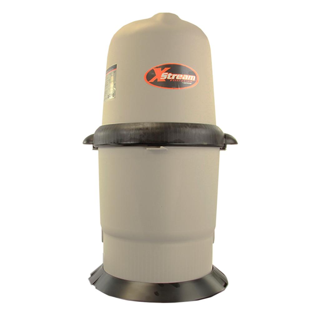 Hayward Xstream 150 Sq Ft Cartridge Filter Poolsupplies Com