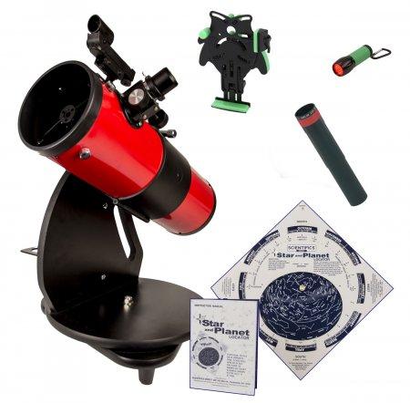 Astroscan® Millennium Promo Kit
