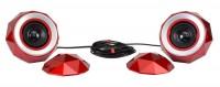 Powerball Bluetooth Speakers (Red)