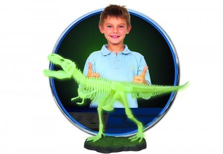 "Jurassic Night 30"" T-Rex Glow in the Dark"