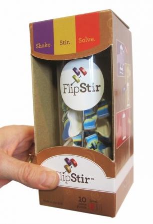 FlipStir 'Periodic Table' Puzzle EXCLUSIVE