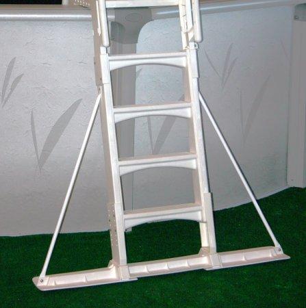 VinylWorks Slide-Lock A-Frame Stabilizer