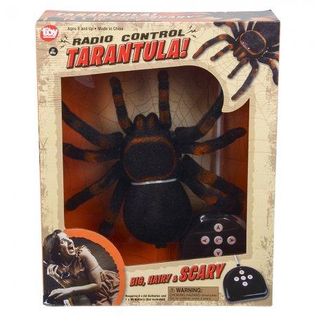 "10"" Remote Control<BR>Tarantula"