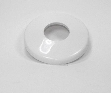 Aqua Select® White Escutcheon Plate