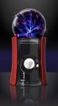 Plasma Ball Speaker