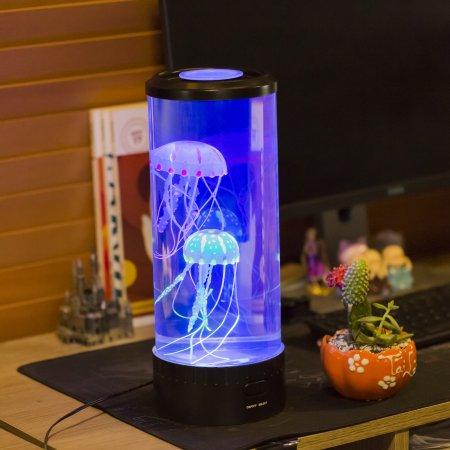 Deep Sea Tranquility Lamp