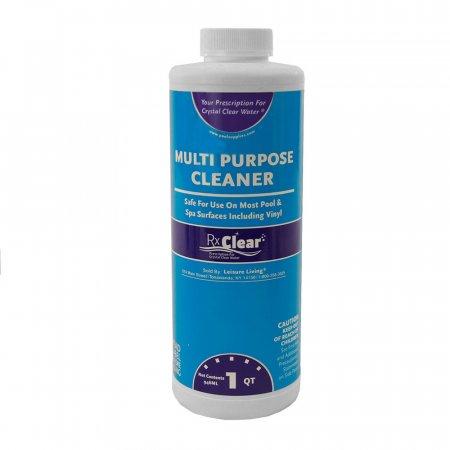Rx Clear® Multi-Purpose Cleaner - 1 qt.
