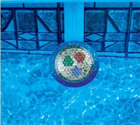 Smartpool Nitelighter Ultra 100 Watt Multi Color Above Ground Pool Light