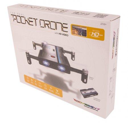 Pocket Drone NX