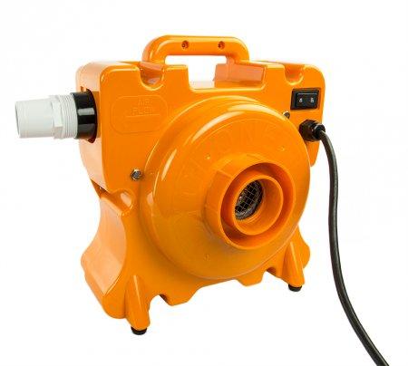 Air Supply Cyclone Pool Liner Vac & Air Blower