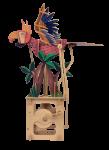 DIY Parrot Kit