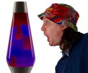 World's Largest LAVA® Lamp 27