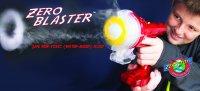 Red Zero Blaster