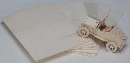 Playmat 4 in 1 Workshop