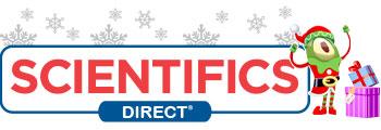 Scientifcs Online Logo