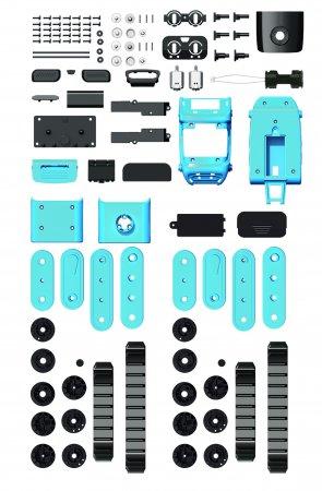 RE/CO Robot Kit (Wireless)
