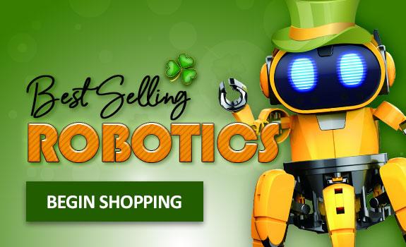 Best Selling Robotics