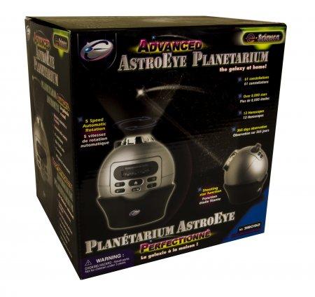 Advanced AstroEye Planetarium