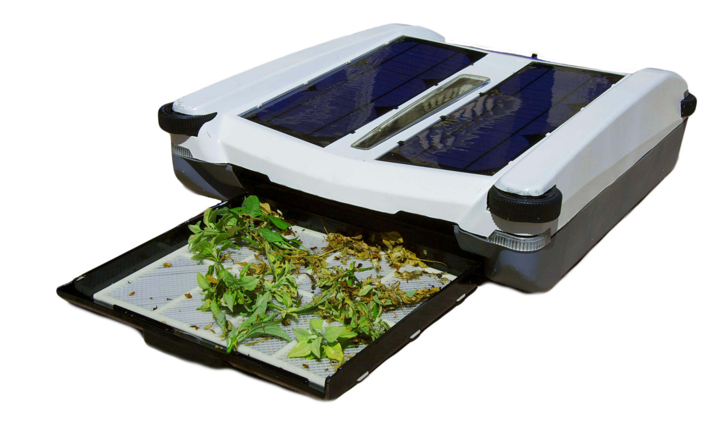 Solar breeze robotic pool skimmer for Skimmer piscine