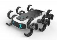 CyberCrawler Robot Kit