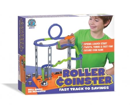 Roller Coinster