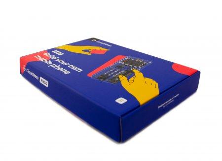 DIY Mobile 4G Phone Kit