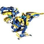 Dodeca 12 in 1 Solar Hydraulic Robot