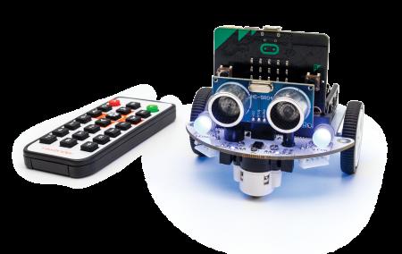 Micro:Bot