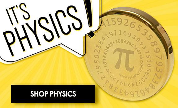 Physics @ Scientifics Direct