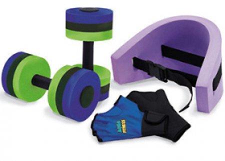 Aqua Leisure® Aqua Fitness® Swimming Pool Set