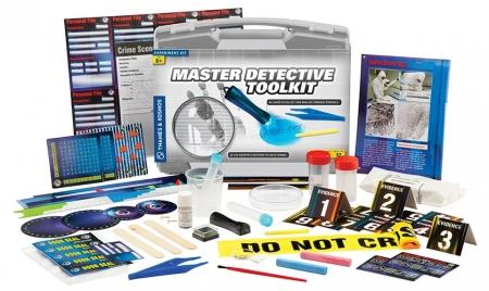 Master Detective Tool Kit